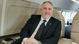 Abu Dhabi's Royal Jet to recover 80% of pre-pandemic flight movements by year-end, CEO says