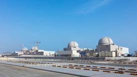 Barakah nuclear plant 'on schedule' as measures taken on Covid-19 outbreak, says Enec CEO