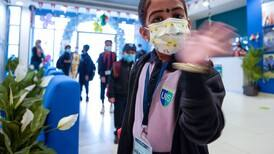 Abu Dhabi teachers aim for top vaccination rates but need parents' support