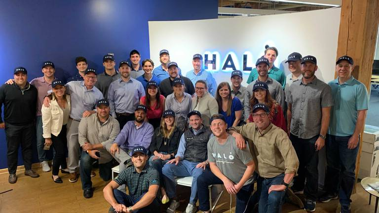 An image that illustrates this article US FinTech Halo Investing raises $100m to fuel its expansion