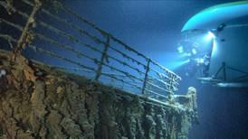 US firm plans rescue of Titanic's radio from ocean floor