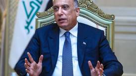 Al Kadhimi: My government's main mission is early elections but I will not run in them