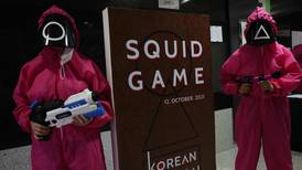 Squid Game could generate $900m in value for Netflix
