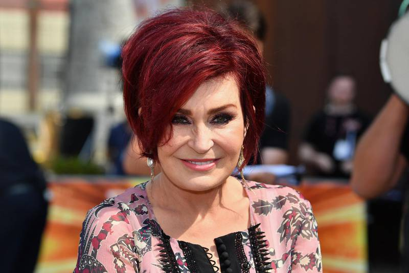 LIVERPOOL, ENGLAND - JUNE 20:  Sharon Osbourne attends the first day of auditions for the X Factor at The Titanic Hotel on June 20, 2017 in Liverpool, England.  (Photo by Anthony Devlin/Getty Images)