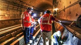 Coronavirus: Dubai carried out major metro maintenance work during shutdown