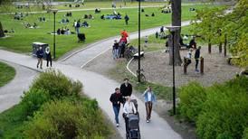 Coronavirus: Sweden says it failed to protect the elderly