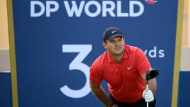 'Captain America' Patrick Reed leads way in Race to Dubai ahead of DP World Tour Championship