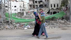 GCC and EU could renew push for Palestinian-Israeli peace