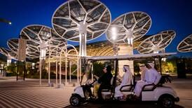 Expo 2020 Dubai: Get set for morning choirs, afternoon parades and fireworks