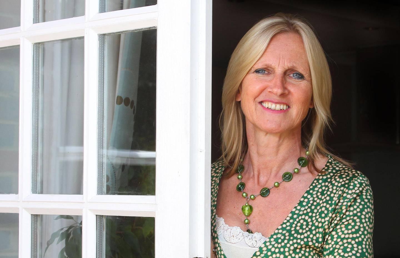 501813 HOME  Louise Reynolds runs  a property advisory business, Surrey