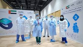 UAE golden visa for more than 500 doctors in Abu Dhabi