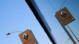 Renault expects slight sales growth amidst Nissan crisis