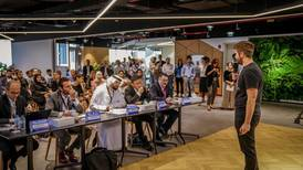 Abu Dhabi's Hub71 marks first year as it adapts to challenging times