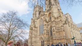 England's historic York bids to become first zero-emission city