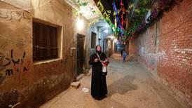Egypt's female musaharati: to the beat of the Ramadan drum