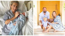 What it's like to give birth at the royal-favourite Portland Hospital: Afternoon tea, designer toiletries and football stars next door