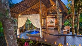 The top retreats for vegetarians and vegans