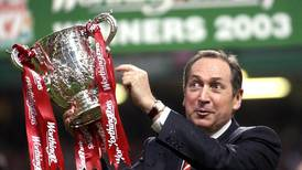 Former France and Liverpool coach Gerard Houllier dies age 73