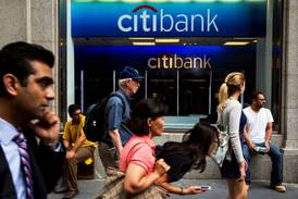 Citi warns of extra costs from retail banking exit