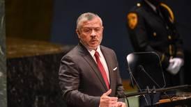 ISIS on the rise again, says Jordan's King Abdullah