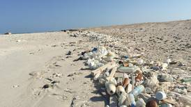 Environmental leaders vow to tackle scourge of plastic pollution