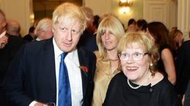 UAE rulers send condolences to Boris Johnson following death of his mother