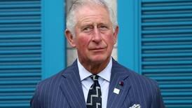 Prince Charles suggests families reduce food waste to cut greenhouse emissions