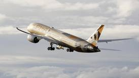 Etihad to sell cargo aircraft as it shapes new vision