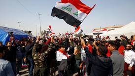 Iraq to open investigation into death of seven Najaf protesters
