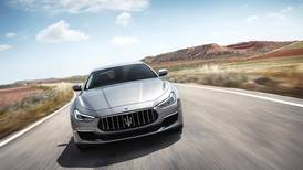Road test: Maserati Ghibli merges grand-tourer style with executive saloon practicality