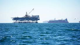 Ageing equipment and spills test ties between oil and California
