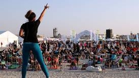 Dubai Fitness Challenge to launch on October 29