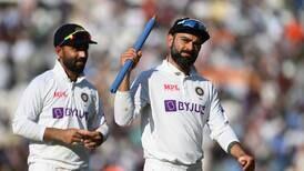England v India player ratings: Joe Root 6, Moeen Ali 5; Rohit Sharma 8, Virat Kohli 7