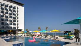 Rove La Mer Beach: Dubai's newest hotel offers seaside stays from Dh299