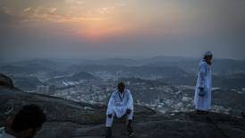 What are the Covid restrictions at Hajj 2021?