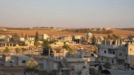 Syrian regime forces attack Daraa to retake opposition enclave