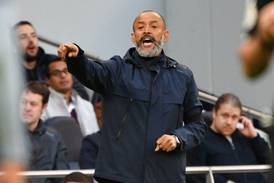Nuno  insists resting star turns for Vitesse trip no risk for Spurs