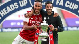 Community Shield: Mikel Arteta's Arsenal project beginning to click