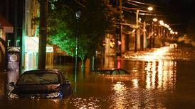At least 46 dead in five US states due to 'historic' Ida flooding