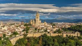 My Kind of Place: Segovia, Spain