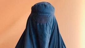Afghanistan: Adjusting to life beneath the veil