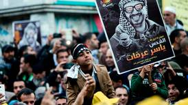 Year in review: What now for the Palestinians?