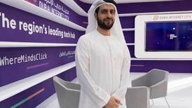 Start-ups at Dubai Internet City's in5 incubator secure record $381m in investments