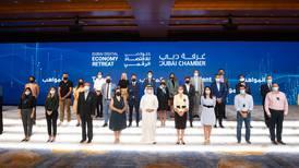 Dubai forum aims to promote growth of digital companies