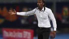 Africa Cup of Nations final: history awaits Aliou Cisse and Djamel Belmadi in Senegal v Algeria showdown