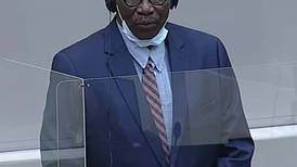 ICC holds first Darfur trial