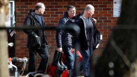 Police reportedly identify key suspects in Skripal poisoning