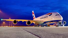 British Airways flights to Cairo resume after security review