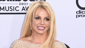 Britney Spears 'taking a break' from social media to celebrate engagement