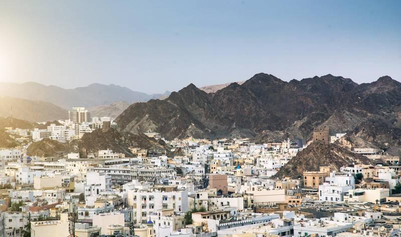 Photo taken in Muscat, Oman